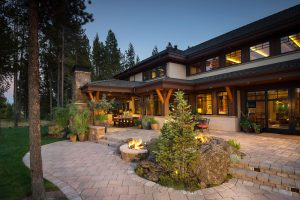 sunriver oregon residential architect