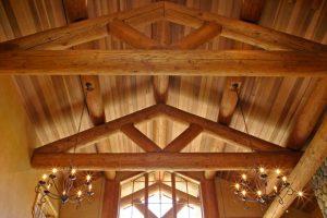 Central Oregon Log Architect