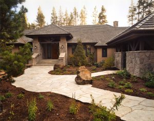 Crosswater Residential Architect