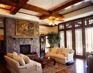 Oregon Modern Lodge Architect