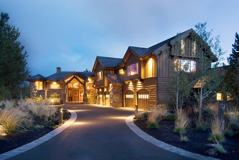 Bend Oregon Architect