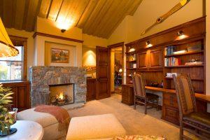 Sunriver Oregon Crosswater Ski Lodge Architect