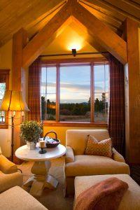 Sunriver Crosswater Ski Lodge Architects