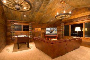 Crosswater Ski Lodge