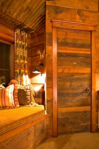 Crosswater Ski Lodge Architect
