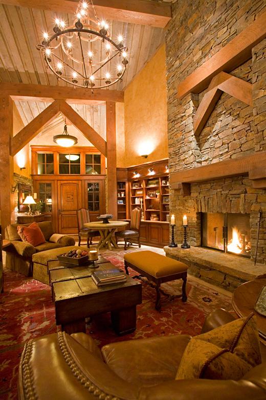 Sunriver Ski Lodge Bend Architect