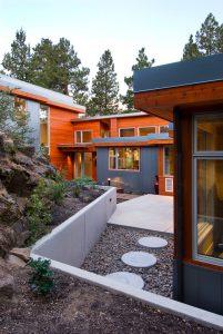 oregon modern architects