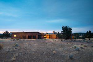 oregon modern ranch architects