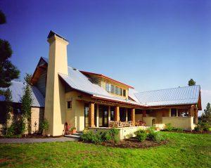 oregon architect