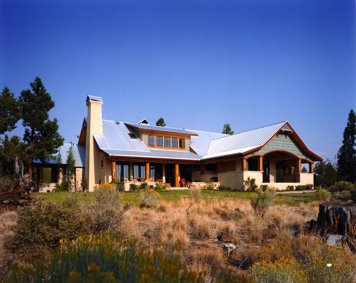 farmhouse bend architect