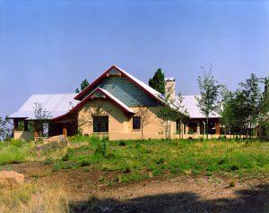 farmhouse bend architects