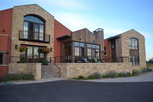 bend hacienda residential architect