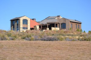 central oregon residential architects