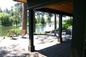 Bend Oregon Deschutes Architect