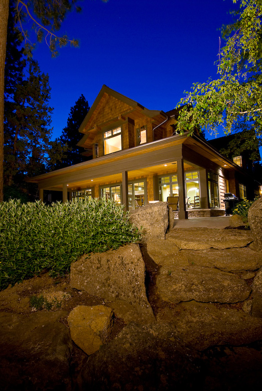 Bend Oregon Residential Architects