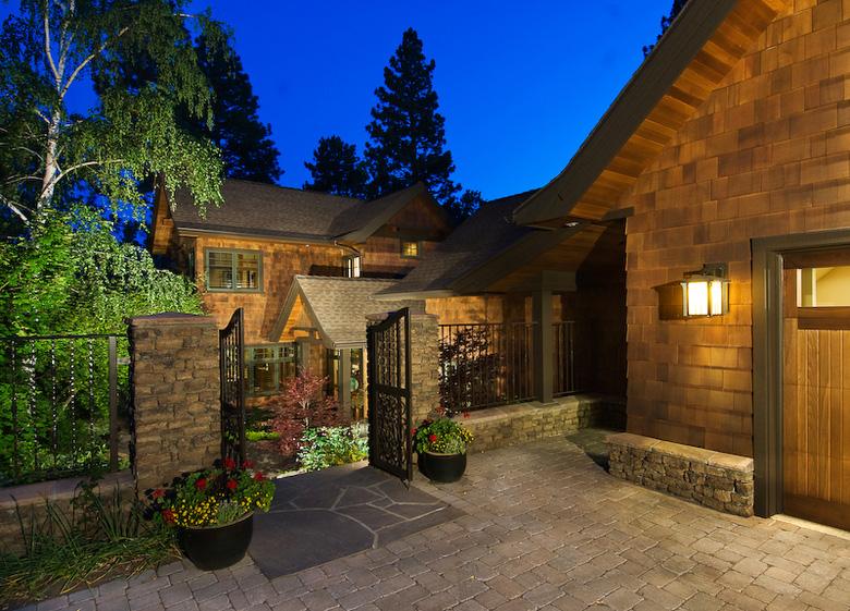 Bend Oregon Architecture