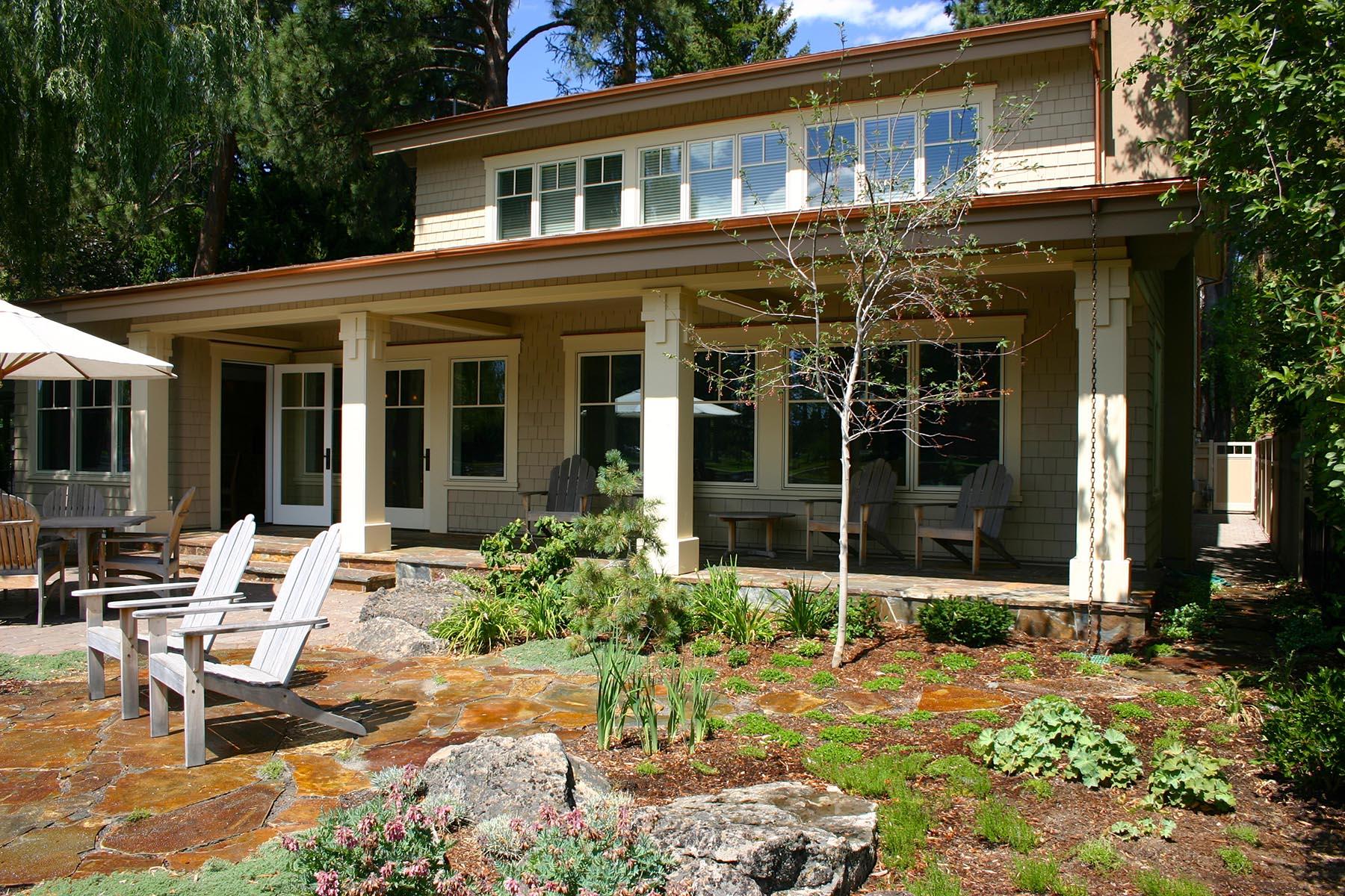 Craftsman Home Architect