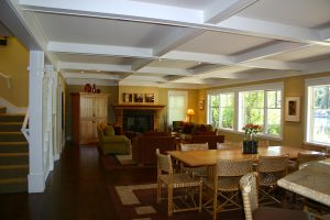 Bend Residential Craftsman Architect