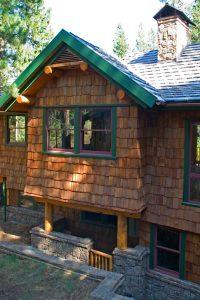 Lodge Sunriver Oregon Architect