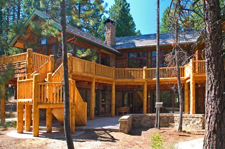 Mountain Lodge Sunriver Oregon