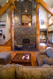 Sunriver Oregon Lodge Architects