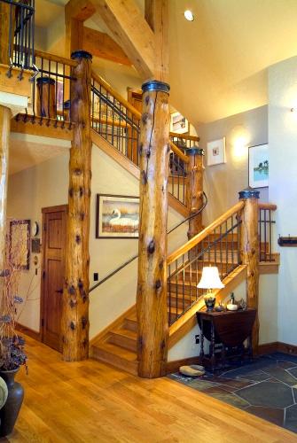 Oregon Lodge Architect