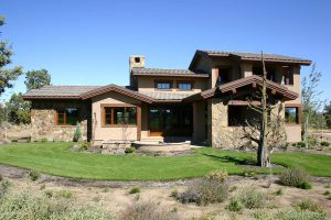 Central Oregon Architects