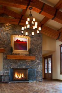 Pronghorn Oregon Residential Architects