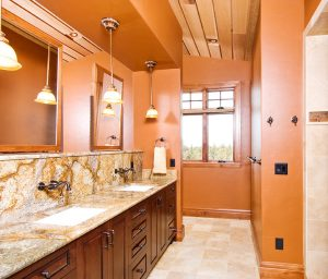 Residential Architect Pronghorn Bend Oregon