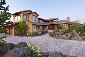 Lodge Architect Bend Oregon