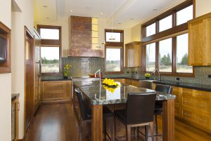 Shevlin Commons Bend Oregon Residential Architecture