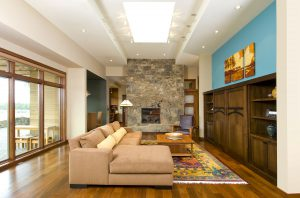 Bend Oregon Residential Modern Architects