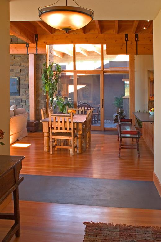shevlin modern residential architecture