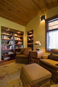shevlin commons bend oregon modern architect