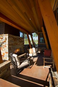 central oregon residential architect