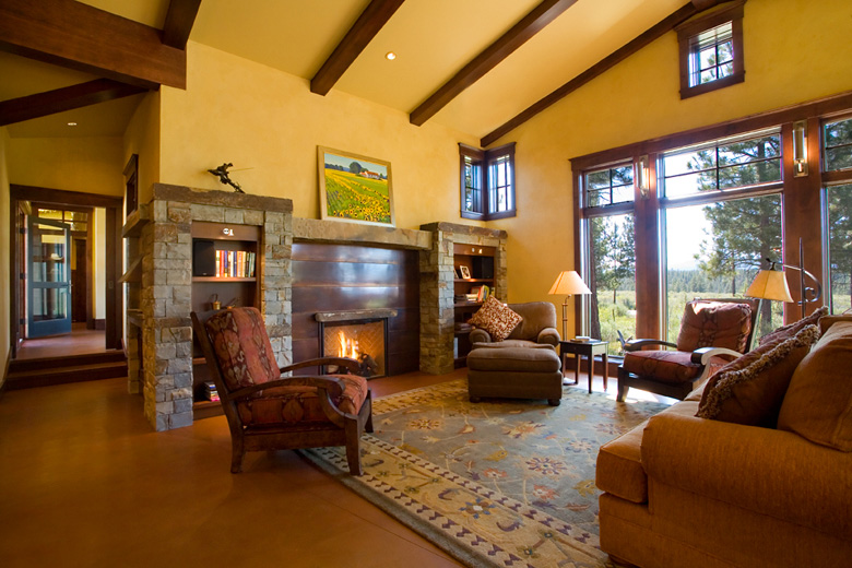 bend oregon residential architect
