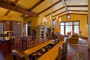 central oregon home architect