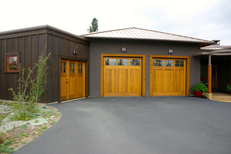 bend modern ranch architect
