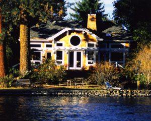 Oregon Bungalow Architect