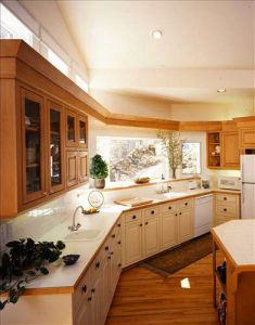 Bend Shingle Style Bungalow Architect