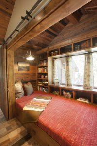 sunriver family lodge architect