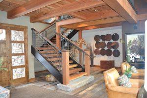 sunriver family lodge