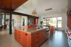 oregon residential architecture