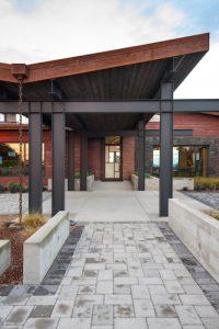 bend modern architect