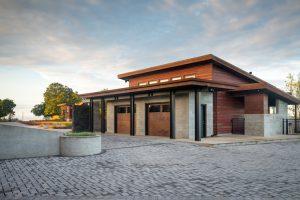 west linn modern architecture